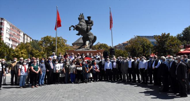 CHP'nin kuruluşunun 98. yıl dönümü