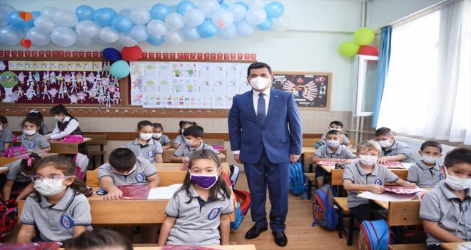 Kepez'e yeni okullar kazandırılacak
