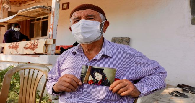Kovid-19'dan hayatını kaybeden genç sağlıkçının dedesi Hilmi Cankeş'ten aşı çağrısı: