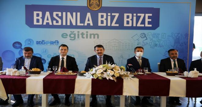 Sivas'ta 4 sınıf Kovid-19 karantinasına alındı
