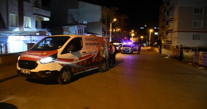 Sivas'ta sahipli bir köpeğin saldırdığı polis memuru ve bekçi hafif yaralandı