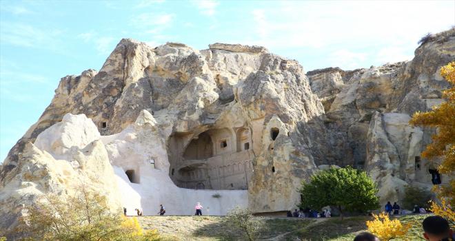 Asya Parlamenter Asamblesi üyeleri Kapadokya'yı gezdi