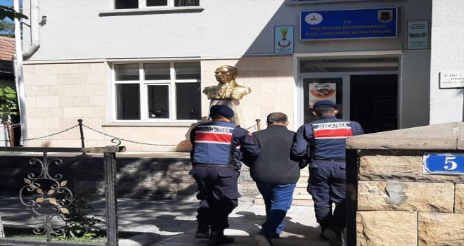Kayseri'de firari FETÖ hükümlüsü 2 kişi yakalandı