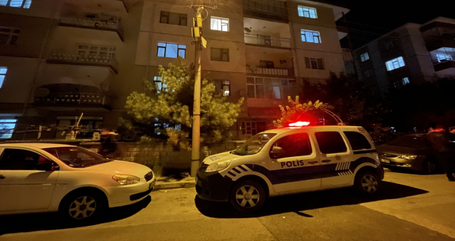 Konya'da emekli öğretmen, tartıştığı karısını başından silahla vurarak öldürdü