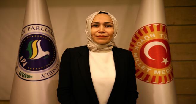 Nevşehir'deki Asya Parlamenter Asamblesi 2. Başkanlık Divanı Toplantısı sona erdi