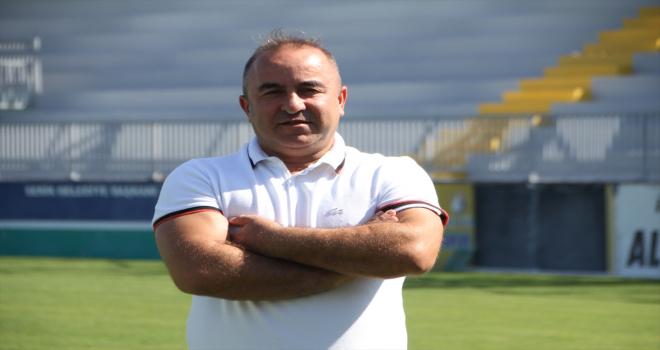 Serik Belediyespor, Somaspor maçı hazırlıklarını sürdürüyor