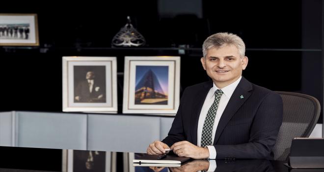 Türkiye Finans'tan ihracatçılara destek