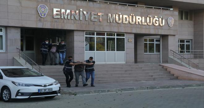 Yozgat'ta husumetlisi tarafından bıçaklanan kişi öldü