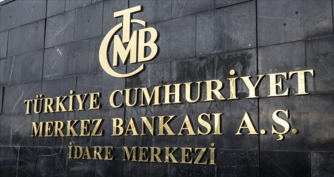Merkez Bankası'ndan 'sıkı duruş' açıklaması