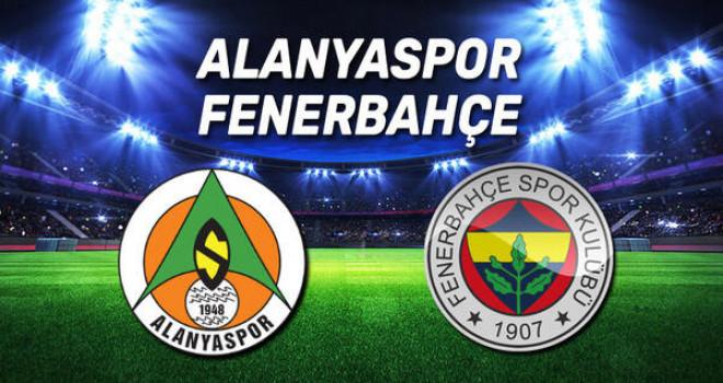 Fenerbahçe'nin ilk 11'i belli oldu! Mesut Özil...