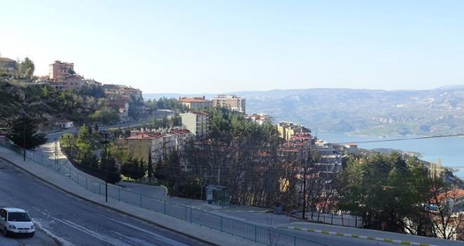 Ermenek'te 5 gün sokağa çıkma yasağı uygulanacak