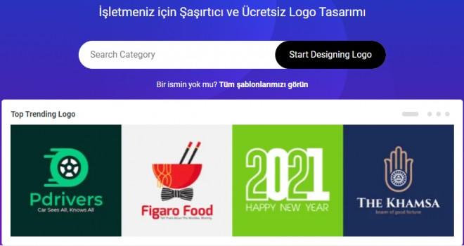 Logo Tasarımınızı Yapın - Gelişmiş araçla Kendin Yap Kılavuzu
