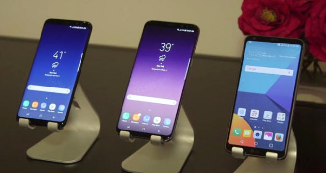Eskişehir Samsung Yetkili Servis