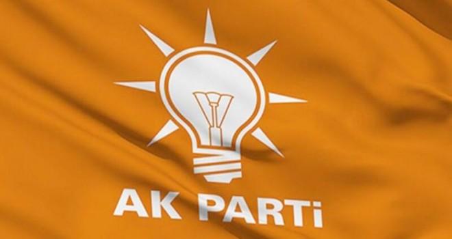 8 Belediye başkanı AK Parti'ye geçti