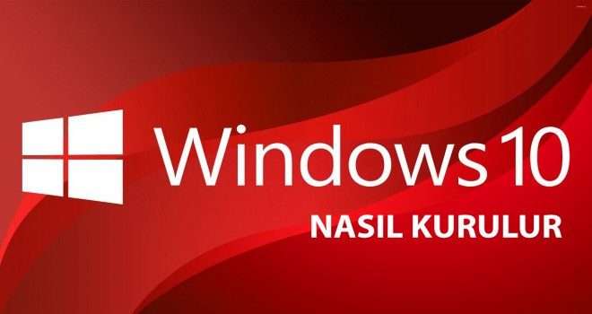 Windows 10 format nasıl atılır? Format atma resimli anlatım!