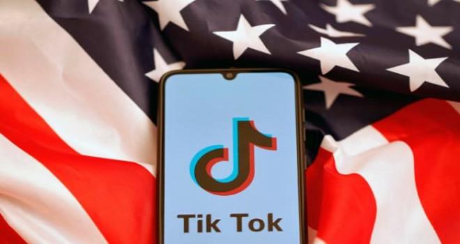 ABD'de TikTok yasaklandı