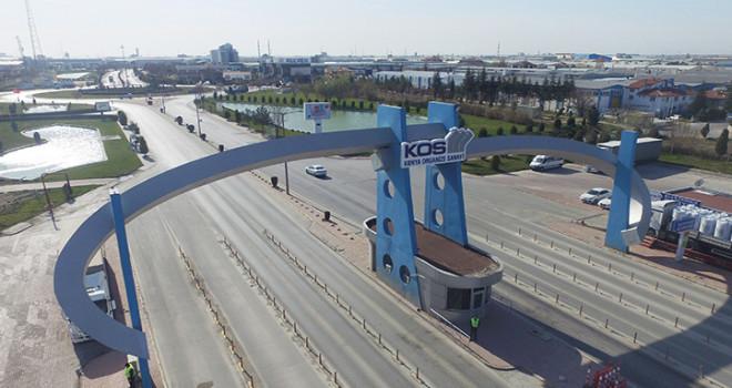 'Türkiye'nin 500 Büyük Sanayi Kuruluşu Listesi'nde Konya'dan 8 firma yer aldı