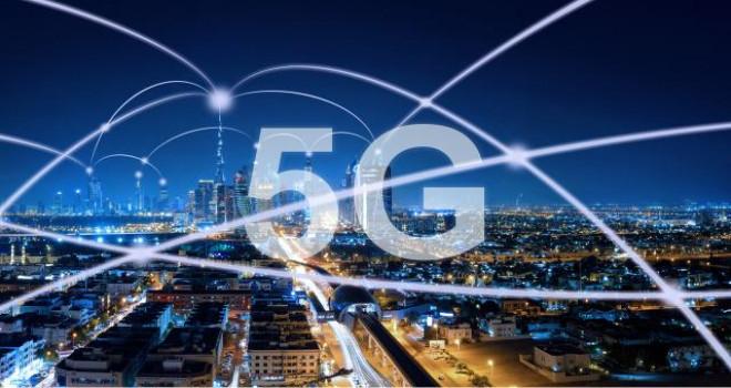 Türkiye adım adım 5G'ye geçiyor