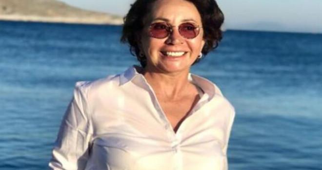 Ünlü ressam ve heykeltıraş Selma Gürbüz hayatını kaybetti