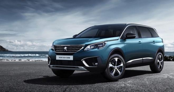 Peugeot Araba Modelleri