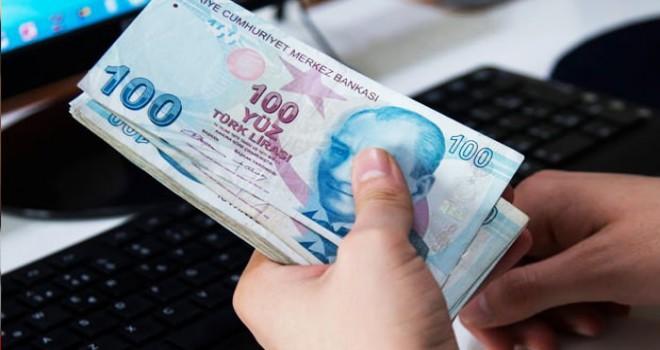 Öğrencilere yaz tatilinde 2 bin 842 lira