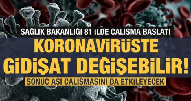 Sağlık Bakanlığı araştırıyor: Van'daki virüsle Edirne'deki virüs aynı mı?