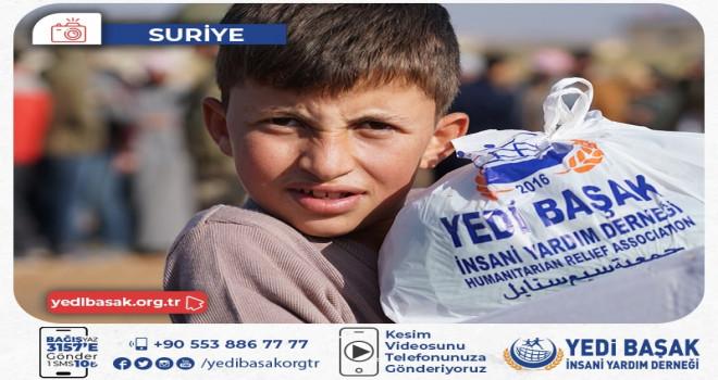 Yurt dışı kurban bağışı