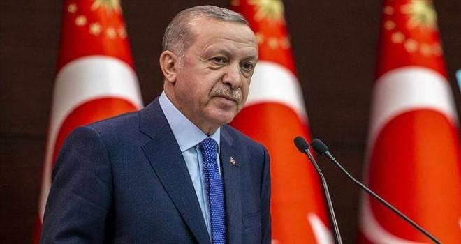 Cumhurbaşkanı Erdoğan bugün aşı olacak