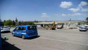 2 tesis belediye tarafından mühürlendi