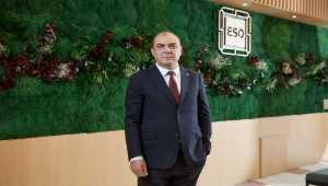 Eskişehir'den haziran ayında 69,5 milyon dolarlık ihracat yapıldı