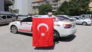 Milli Dayanışma'ya destek için Türkiye turunda