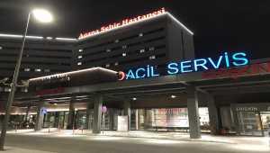 Adana'da sahte doktor ilaç almak istediği sırada yakalandı