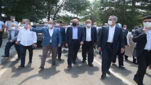 AK Parti Genel Başkan Yardımcısı Ünal'dan yerel yönetimler değerlendirmesi: