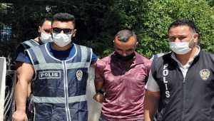 GÜNCELLEME - Ankara'da cezaevinden kaçan hükümlü Yozgat'ta yakalandı