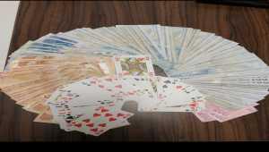Antalya'da Kovid-19 tedbirlerine uymayanlara 768 bin 600 lira ceza