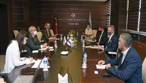 Antalya yabancı yatırımcılarla da ön plana çıkıyor