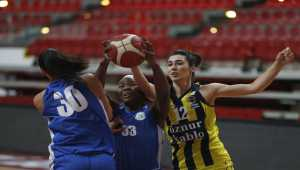 Basketbol: 14. Erciyes Cup Kadınlar Basketbol Turnuvası