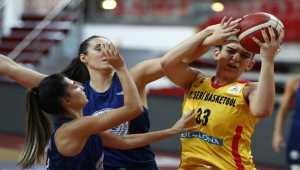 Basketbol: 14. Erciyes Kupası Kadınlar Turnuvası