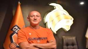 ÇBK Mersin Yenişehir Belediyespor başarıya odaklandı