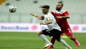 Beşiktaş Antalyaspor Maçı