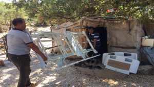 Kaş Belediyesinden hasta yatağı ve tekerlekli sandalye yardımı