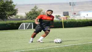 Kayserispor'da Erzurumspor maçı hazırlıkları
