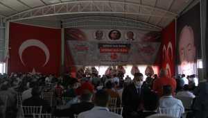 MHP Hatay 13. Olağan İl Kongresi yapıldı