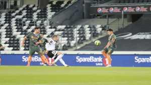 Rosenborg-Aytemiz Alanyaspor