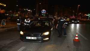 Adana'daki denetimlerde 36 kişi yakalandı