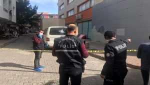 Aksaray'da bir kişi boşanma aşamasındaki eşini silahla ağır yaraladı