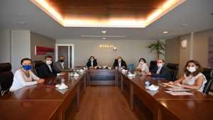 ANSİAD ve MAKÜ iş birliği protokolüne imza attı