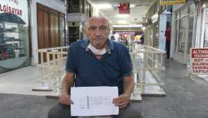 Antalya'da araç kiralamak isterken dolandırıldığını iddia eden emekli yarbay şikayetçi oldu