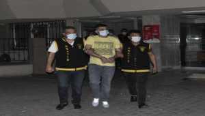 Erzincan'daki cinayetin şüphelileri Adana'da yakalandı