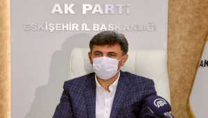 Eskişehir'e 18 yılda 27 milyar liralık yatırım